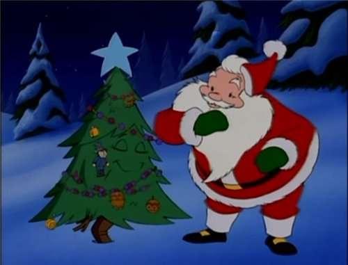 Рождественская елка | DVDRip