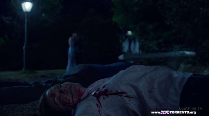 Ведьмы Ист-Энда [S01] | WEB-DLRip | LostFilm
