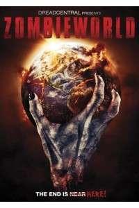 Зомби Мир | HDRip | L1