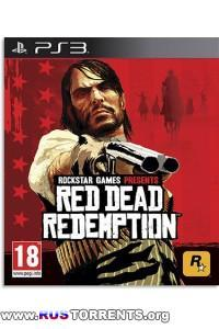 Red Dead Redemption | PS3