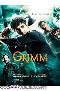 Гримм [S03] | WEB-DL 720p | LostFilm