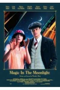 Магия лунного света | Blu-Ray 1080p | CAN Transfer | Лицензия