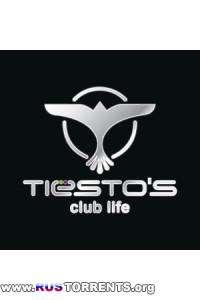 Tiesto - Club Life 221
