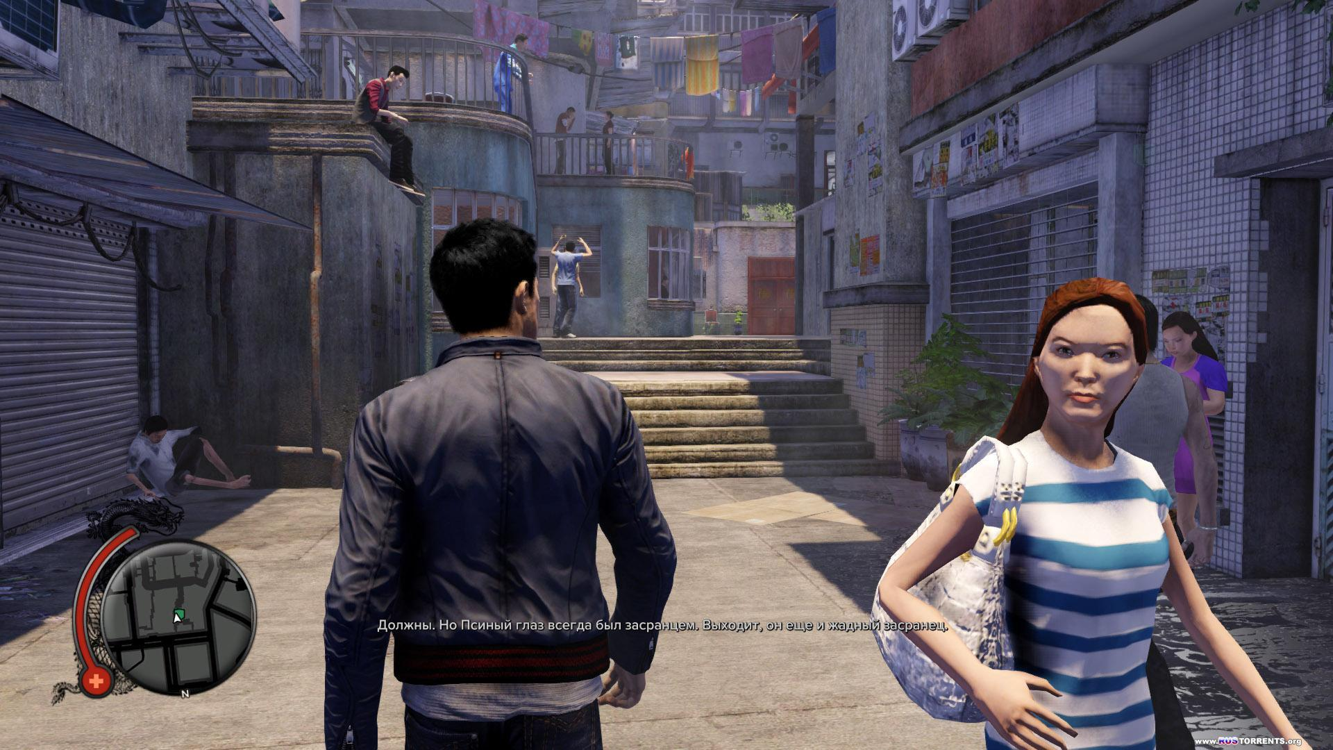 Sleeping Dogs: Definitive Edition | PC | ��������