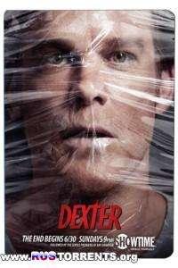Декстер / Правосудие Декстера | Сезон 8 | Серия 01-12 из 12 | HDTVRip | LostFilm