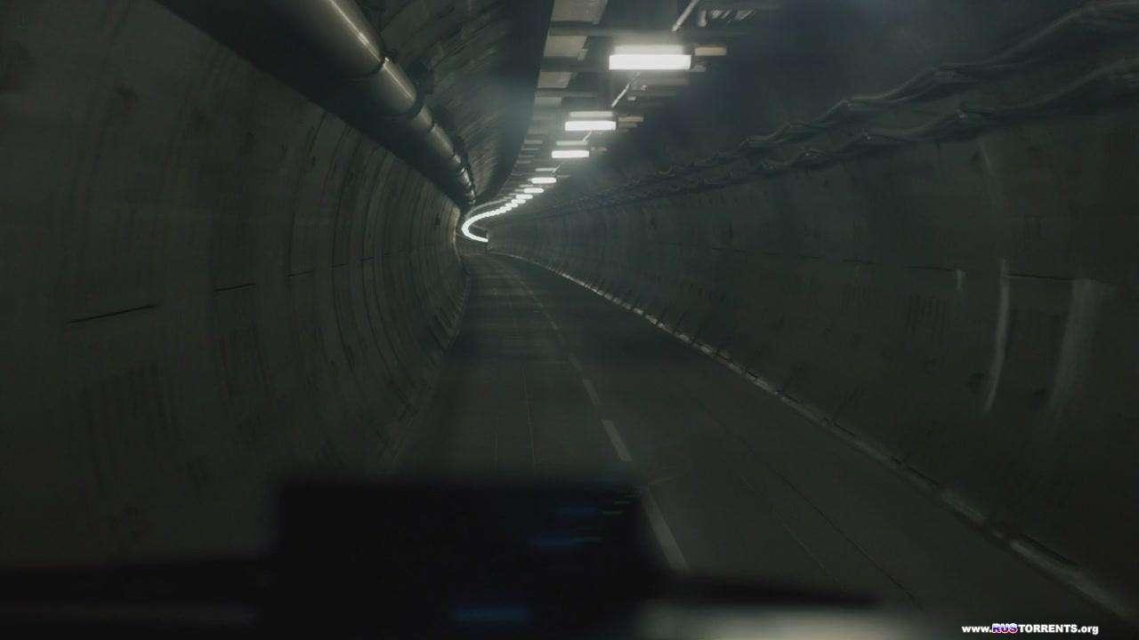 Туннель [S01] | WEB-DL 720p | BaibaKo