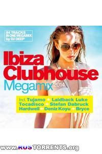VA - Ibiza Clubhouse Megamix 2014 | MP3