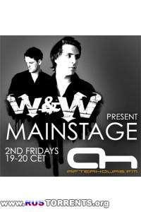 W&W - Mainstage 064