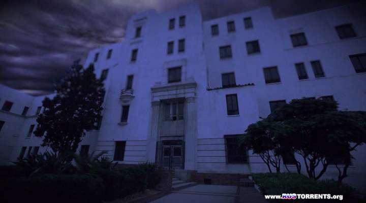 Опасный Джек / Ужас в больнице | HDRip | L1