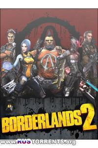 Borderlands 2: Premier Club Edition | RePack от R.G. Механики