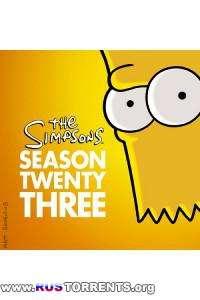 Симпсоны (6 сезон) | SATRip