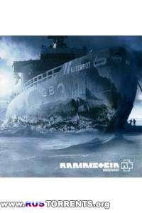 Rammstein - Rosenrot (2005) FLAC