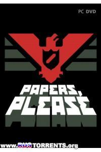 Papers, Please [v 1.1.65.S] | РС
