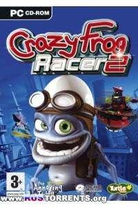 Crazy Frog Racer 2 | РС | Лицензия
