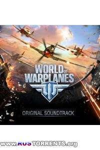 OST - World of Warplanes