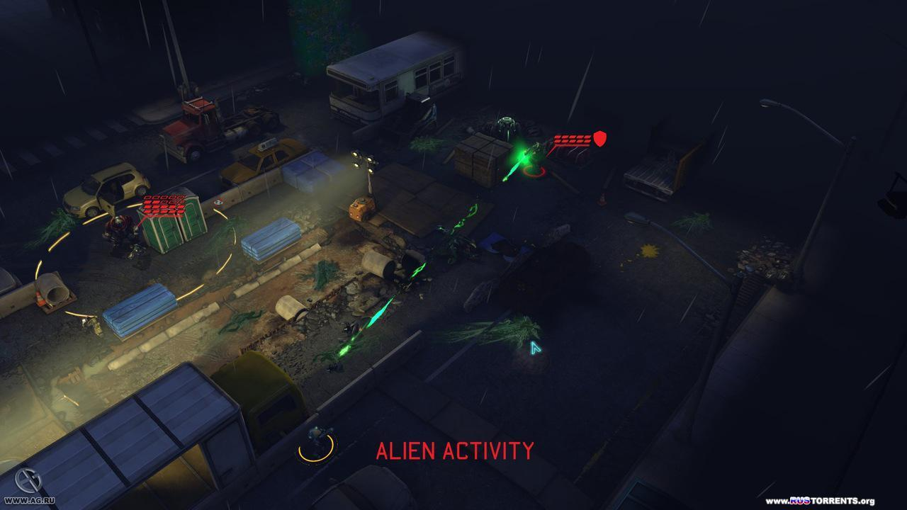 XCOM: Enemy Unknown | PC | RePack от Audioslave