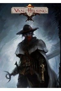 The Incredible Adventures of Van Helsing: Dilogy | PC | RePack от R.G. Механики