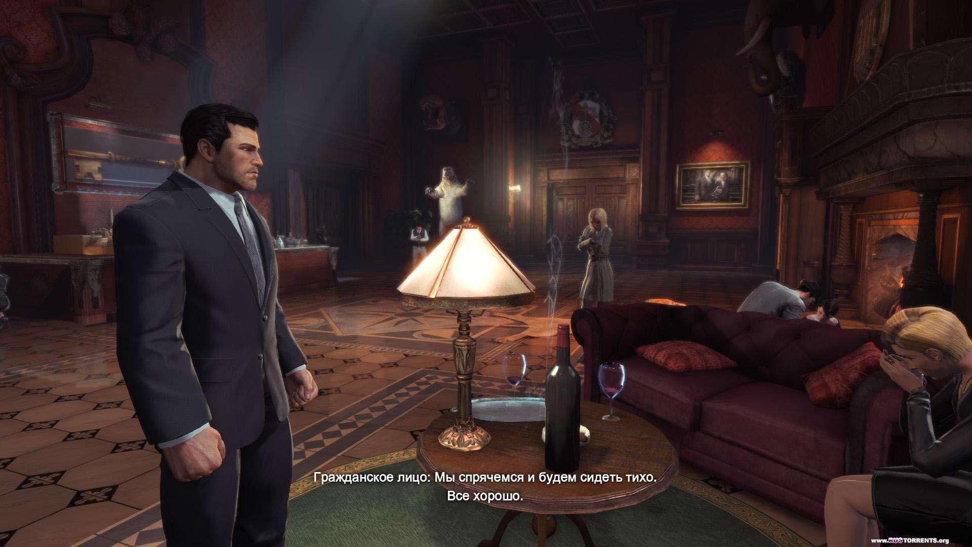Batman: Arkham Origins - Cold, Cold Heart | PC | Лицензия