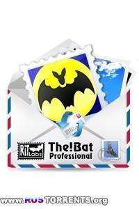 The Bat! Professional Edition 6.4.2 RePack & Portable by KpoJIuK