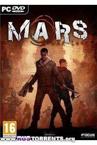 Mars: War Logs | RePack от R.G. Механики