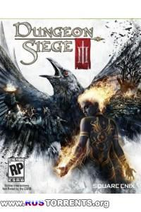 Dungeon Siege 3 | PC | RePack от R.G. Механики