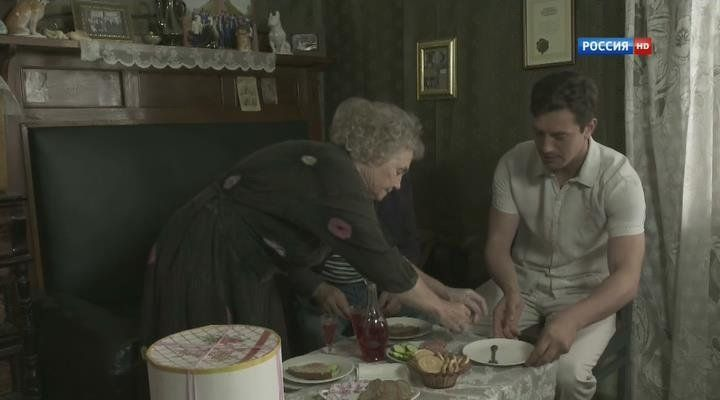 ����� �� �������� [01-04 �� 04] | HDTVRip
