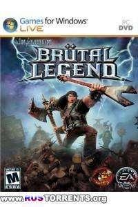 Brutal Legend | RePack от R.G. Revenants