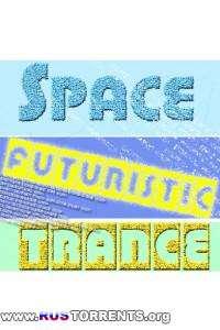 VA - Space Futuristic Trance