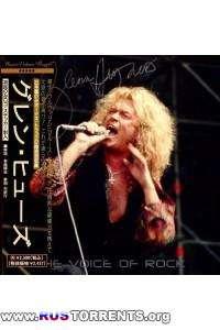 Glenn Hughes - The Voice of Rock | MP3