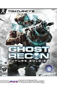 Tom Clancy's Ghost Recon: Future Soldier | PC | RePack от Fenixx