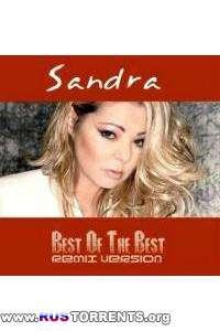 Sandra - Best Of The Best