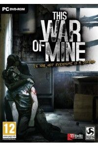 This War of Mine | PC | Лицензия
