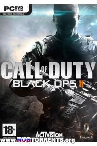 Call of Duty: Black Ops II - Digital Deluxe Edition [Update 5] [RePack] от R.G. Revenants | Полный Русский