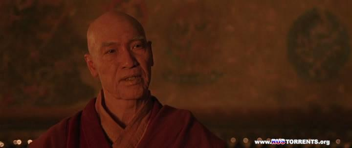 Пуленепробиваемый монах | BDRip