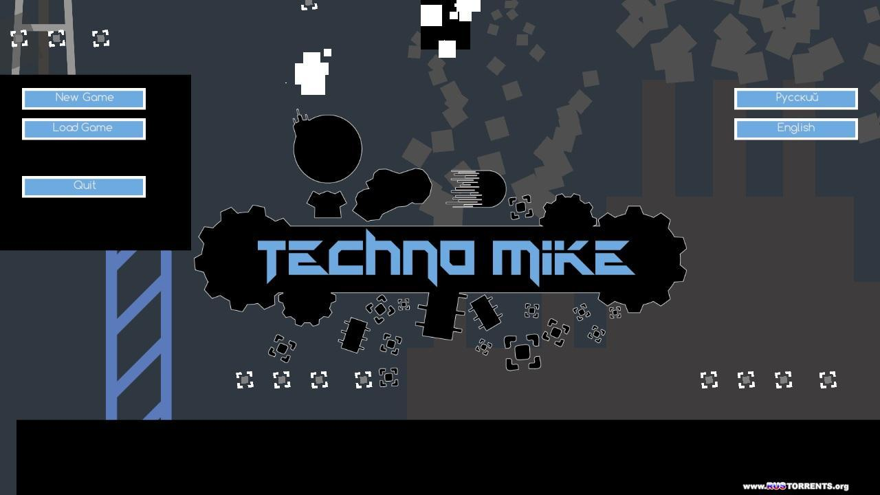 Techno Mike | PC