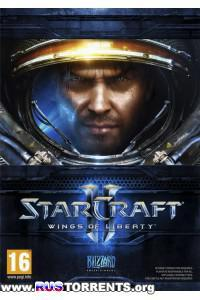 StarCraft 2: Wings of Liberty | RePack