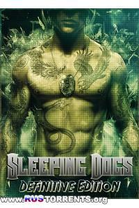 Sleeping Dogs: Definitive Edition | PC | RePack от SEYTER
