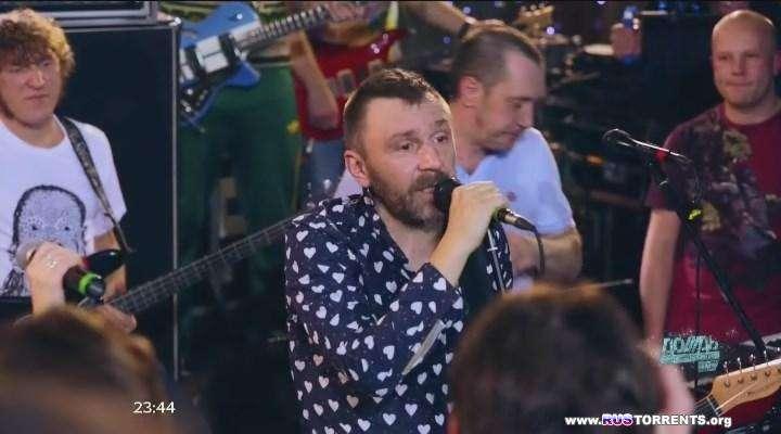 Новогодний концерт группы «Ленинград» | HDTVRip