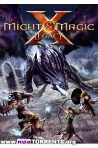 Might & Magic X - Legacy | PC | RePack от R.G. Механики