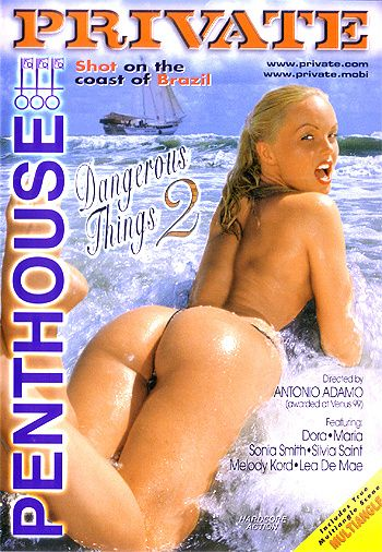 ������� ������ 2 | Private Penthouse 4: Dangerous Things 2