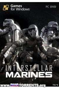 Interstellar Marines | PC | ENG