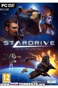 StarDrive | RePack от R.G. ILITA