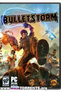 Bulletstorm + 6 DLC