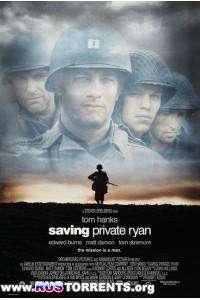 Спасти рядового Райана | BDRip 1080p