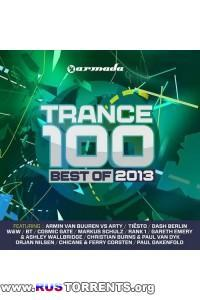 VA - Trance 100 Best Of 2013