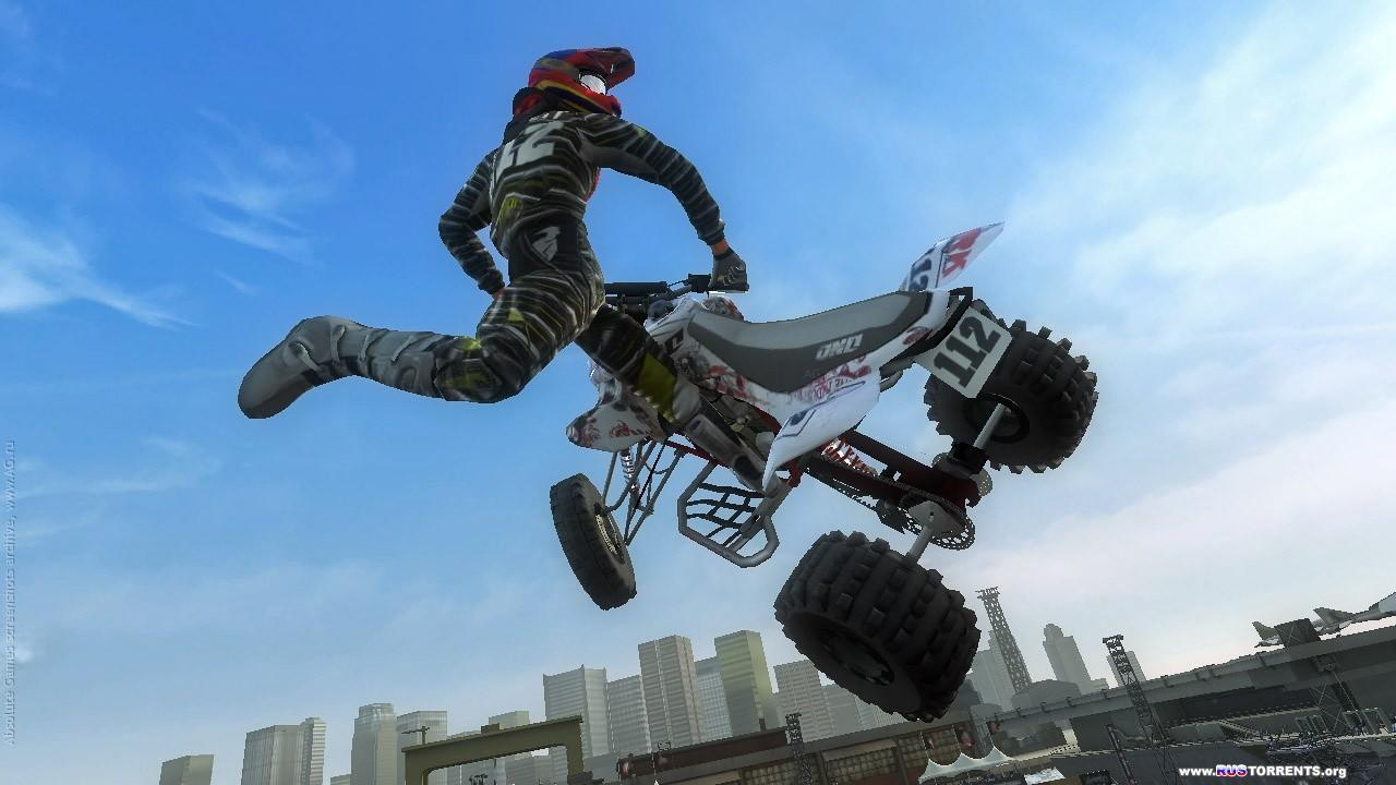 MX vs. ATV: Reflex | PC | RePack �� LMFAO