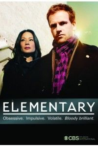 Элементарно [03 сезон: 01-24 серии из 24] | WEB-DL 1080p | Amedia