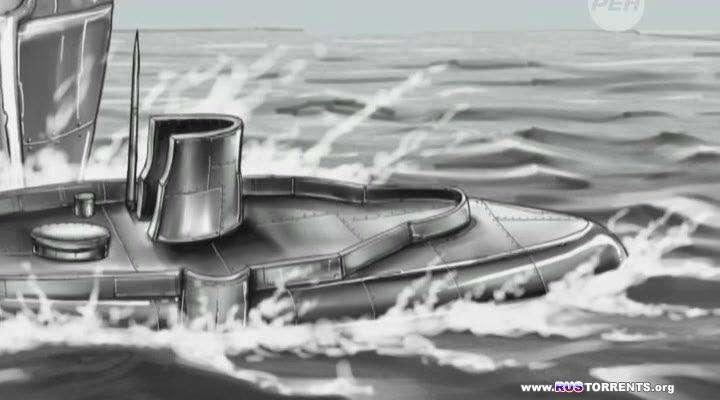 Крымские истории. По следам исчезнувших цивилизаций | SATRip