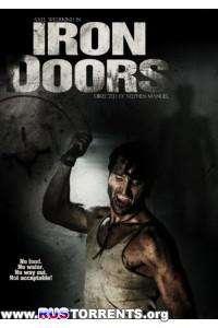 Стальные двери | HDRip | Лицензия