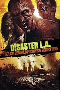 Вторжение в Лос-Анджелес | HDRip | L2, L1